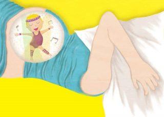 news2 320x230 - Εγκυμοσύνη και ύπνος